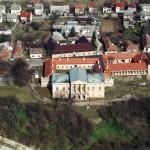 Sándor kastély / Alexander Palace / Alexander Schloss