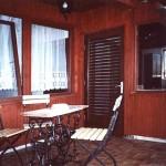 Balkon / Balcony / Balkon